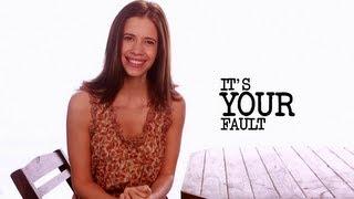 AIB : Rape - It's Your Fault
