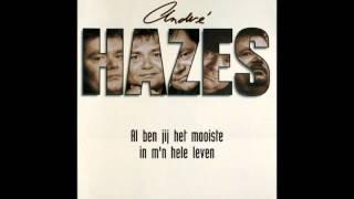 André Hazes - Laat Me Even