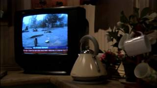 Flood (1/8) Movie CLIP - Flooding in Wick (2007)