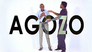 [Clip Officiel] AGOZO - Tonede ya toneda