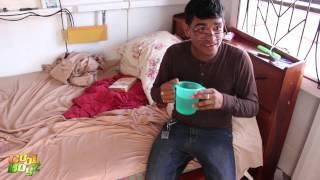 Dead Man Ice (CoolBoyzTV)