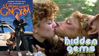A Gnome Named Gnorm (1990) aka Upworld - Hidden Gems Movie Review