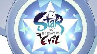 Star vs the Forces of Evil - Intro [1080p]