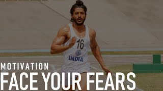 FEAR WILL KILL YOU -  MOTIVATIONAL VIDEO