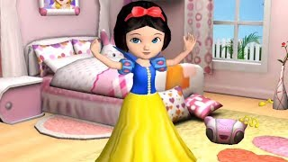 Ava the 3D Doll Android Gameplay #1 - Fun Kids Games