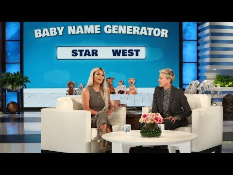 Xxx Mp4 Kim Kardashian Lets Gender Of Third Child Slip 3gp Sex