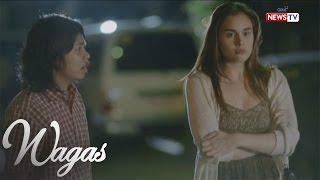 Wagas: Funny guy wins the heart of a beautiful woman