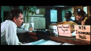 The New York Ripper (1982) Official Trailer [HD]