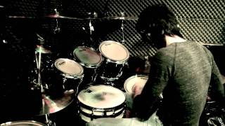 Take Heart Drum Cover