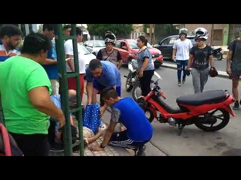 Xxx Mp4 Motociclista Atropelló A Una Nena De 7 Años 3gp Sex