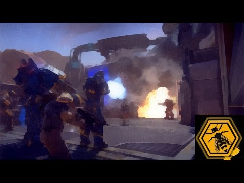Planetside 2 Outfit Operation XXXVI