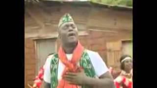 Sammie Okposo - Naija Praise (Official Video)