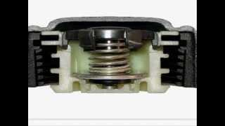 Sistema de arrefecimento do motor - Engine Cooling System
