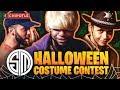 TSM Fortnite Chipotle BOOrito Halloween Costume Contest!
