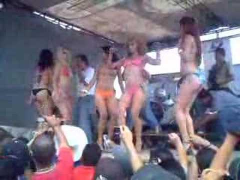 Copa Sherwin Williams Bikini Open