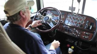Truck Driver Skills: Shifting an 18 Speed: How to Skip Gears