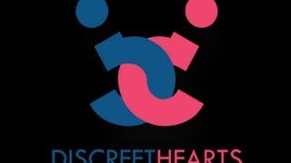 Discreet Hearts - Trailer Webserie (english version)