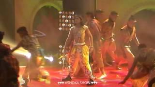 Ashoka Show Theme Song Perfomance Siddarth Nigam