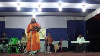 Lakhan Das baul - Paro Janame hoi radha