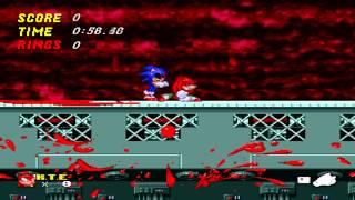 Microsoft Sam plays Sonic.exe
