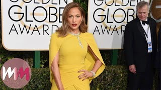 Top 10 Iconic Jennifer Lopez Fashion Moments