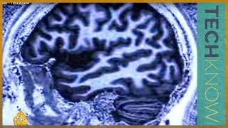 Religion and the brain - TechKnow
