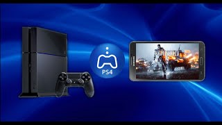 [UPDATED] How to Remote Play PS4 on Android (NO ROOT)