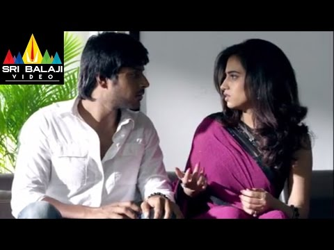 Mahesh Telugu Movie Part 5 11 Sundeep Kishan Dimple Chopade Sri Balaji Video