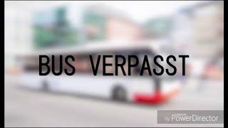 Julien Bam ~ Bus verpasst Lyrics