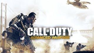 FILM Complet en Français (2014) - Call Of Duty : Advanced Warfare (jeu vidéo)