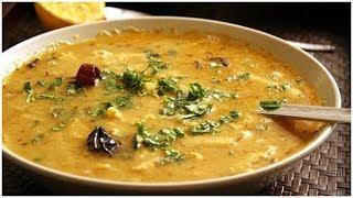 Dal Dhokli - Sanjeev Kapoor - Quick Chef