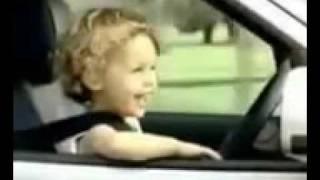 Imran Khan - Amplifier (Baby Knight Rider Version)