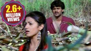 Baahubali Prabhas Pournami Songs - Yevaro Choodali - Prabhas Trisha and Charmi