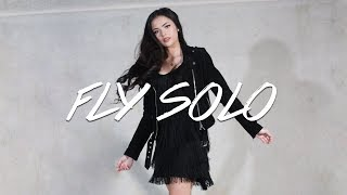 SELINA MOUR - Fly Solo (Official Video)