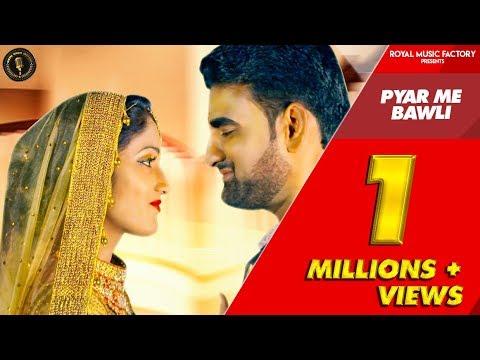 Xxx Mp4 Pyar Mein Bawli Ramveer Chauhan Miss Ada Latest Haryanvi Songs Haryanavi 2018 RMF 3gp Sex