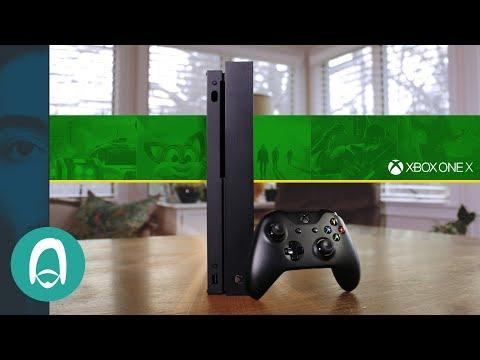 Xbox One X Still Worth it in 2018