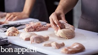 Be Your Own Butcher   Kitchen Lab