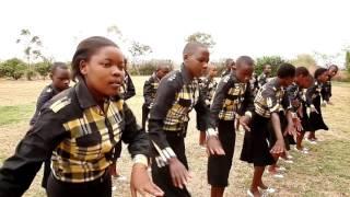 AIC Kamukunzi Choir,Masinga - Kikombe (Official Video)