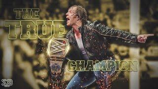 Dean Ambrose Tribute: