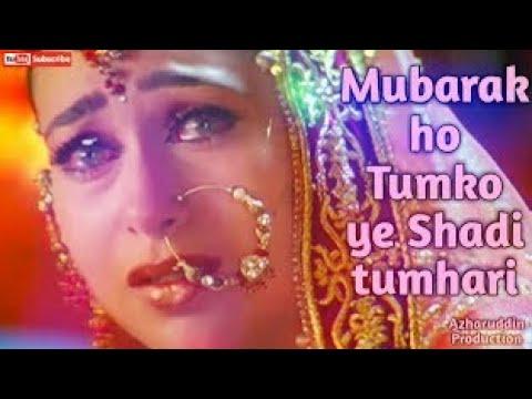 Xxx Mp4 Mubarak Ho Tumko Ye Sadi Dj Remix Song Video Edt By Parwez Alam 3gp Sex