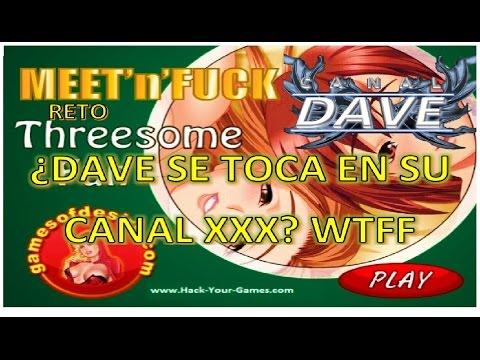 Xxx Mp4 18 DAVE SE TOCA EN SU CANAL XXX Meet And Fuck 3gp Sex