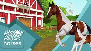 Star Stable Horses App – Trailer! (Android/IOS)