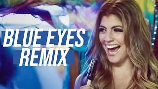 Blue Eyes - Yo Yo Honey Singh (Remix) - DJ Kaps