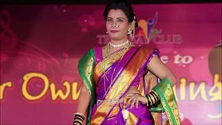 Incredible India Fashion Show