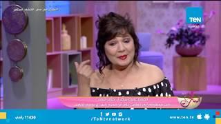 """رأي عايدة رياض عن محمد رمضان بعد """"نمبر وان"""""""