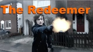 (Jo Nesbø's) The Redeemer - Short Film