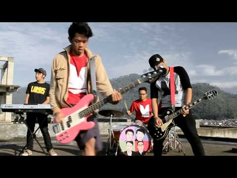 Bayu Skak WTB - Mangan Pecel (Music Video)