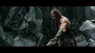 Clash of the Titans (2010) - Perseus and Calibos Fight; Io's Death