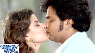 HD आई लव यू - I Love You | Yoddha | Pawan Singh, Madhu Sharma | Bhojpuri Hot Song