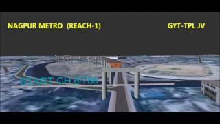 Nagpur metro presentation(1)